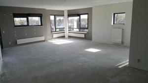 Vloerbedekking verwijderen appartement